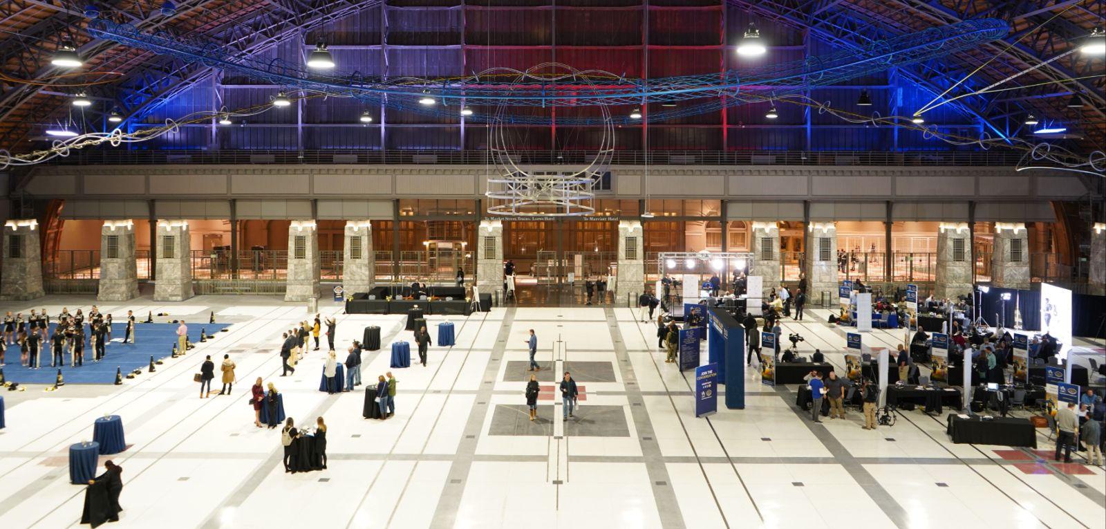 Pennsylvania Convention Center | Pennsylvania Convention Center