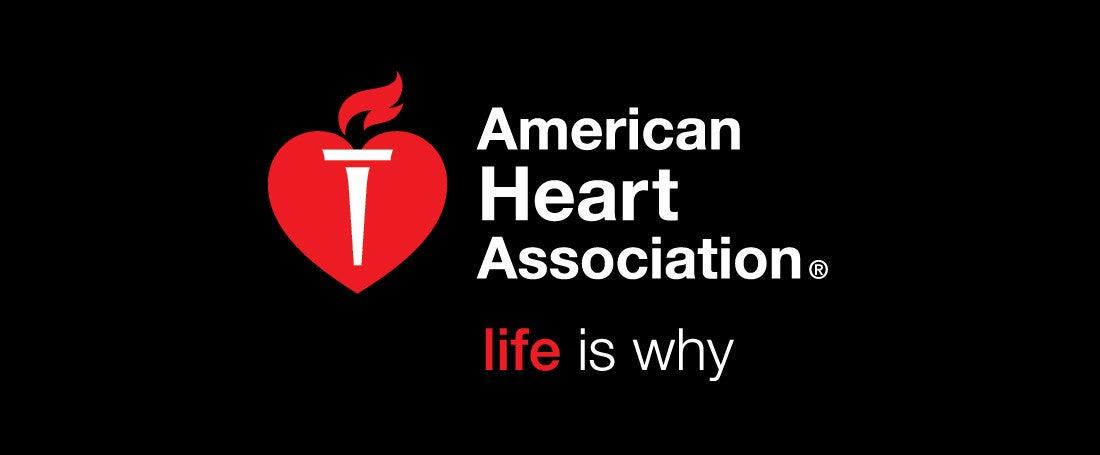 american heart association Aha online.