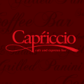 Capriccio at Cafe Cret